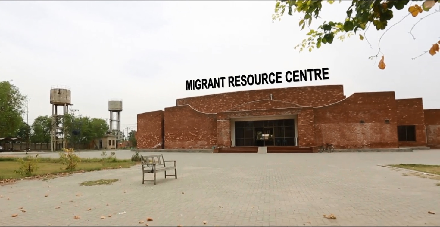 Migration Resource Centres open in Pakistan