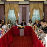 4th Meeting of the Budapest Working Group on the Black Sea Region - Sofia March 2015