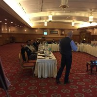 National Training on Migration Policy Development and Data Management - Islamabad February 2015
