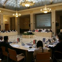 Working Group on the South East European Region - Budapest, 3-4 June 2014