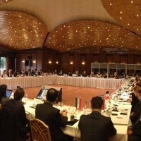 22nd Senior Officials Meeting of the Budapest Process - Istanbul 2014