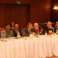 Senior Officials Meeting December 2014 - Istanbul