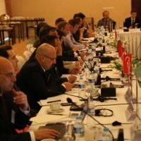 6th Silk Routes Working Group Meeting - Islamabad - June 2015