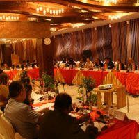 7th Silk Routes Working Group Meeting - Dhaka - Nov 2015