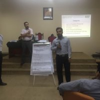 2nd Training of Trainers September 2015 Islamabad