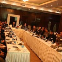 National Workshop - Kabul March 2015